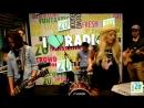 Delia - Drunk in Love _ Its My Life (Cover - Live la Radio ZU)