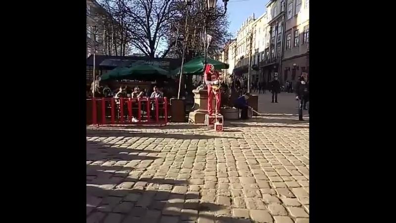Santamatic Lviv