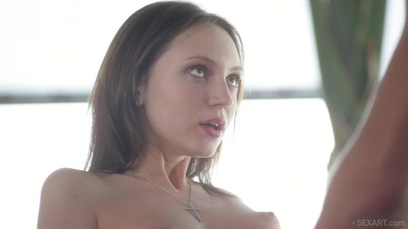 Full HD porn, Nataly Von Amazing Sex, малолетняя студентка с упругой попой