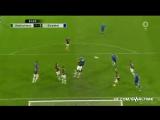 Чудовищная ошибка Тер Штегена, в матче с Словакией