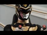 [dragonfox] Tensou Sentai Goseiger - 06 (RUSUB)