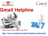 Remove agony from Gmail Helpline 1-888-514-9993
