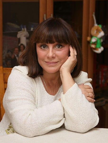 Наталья Варлей, 69 лет