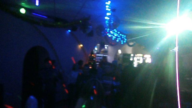 Db_VLADOVSKIY a regular party
