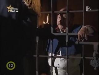 Сериал Зорро Шпага и роза (Zorro La espada y la rosa) 004 серия