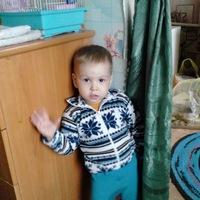 Анкета Ирина Дерюга