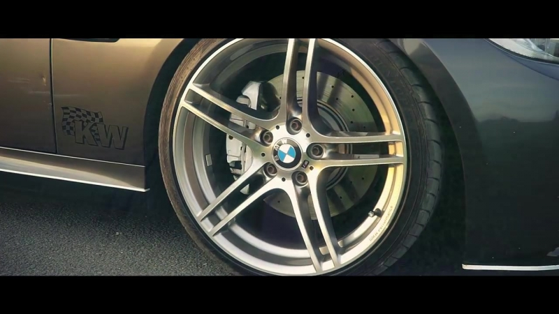 BMW e90 330i 19 PP 313 KW Variante 2 Performance ESD Tuning Carporn M3 Sony a600