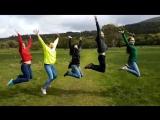 Прыгайте с нами, прыгайте как мы, прыгайте лучше нас