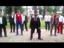 Натали-О боже, какой мужчина (мужики танцуют)
