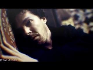 Mr. Robot Vines - Cheryl Blossom x Sherlock Holmes x Elliot Alderson