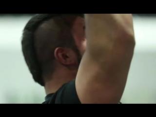 2+2 Strongman Promo Roman Hnidan