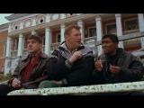 Жмурки Куб 2 (фильм 2005) - Я русский и в Эфиопии никогда не был.