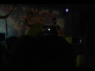 Аниме вечеринка Jackie-O и Влад поют песню Bing Bang
