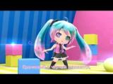 Hachioji-P feat. Hatsune Miku -