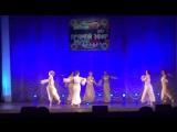 Студия современного танца ИнДиГО г.Бийск