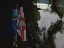 Аліна Фартуна Краіна блакітных азёраў Кліп на песню SKRIZHALI