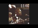 B.B. King - Please Love Me (1956)