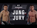 VFC 9 - Featherweight - Title fight - Chun Sung Jung rushus95 vs Myles Jury tujh220