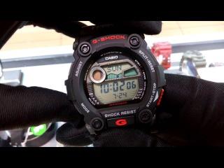 CASIO G-SHOCK G-7900-1E. Cs-time.ru