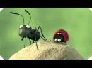 MINUSCULE - Movie CLIPS 2 Animation - 2016