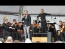 Peter Jöback och Kungliga Filharmoniska Orkestern