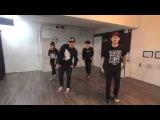 Meek Mill - Burn (Feat. Big Sean)  @Choreography JONATHAN (Feat.Mojoe,Jayong,Wonseok