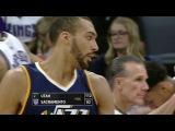 Обзор НБА Сакраменто Кингз  Юта Джаз 30.03.17