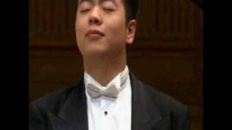Lang lang - haydn, sonata in c xvi:50 (mvt. i)