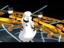 [NiCo Hoppou MMD] 【MMD艦これ】北方棲姫で、ハイファイレイヴァー