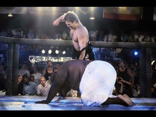 UFC 3: Американская мечта 1994 год: Экзотические бойцы Жесткие противостояния