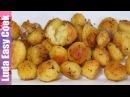СЕКРЕТ Вкусной КАРТОШКИ в духовке рецепт Delicious Dishes of potatoes in the oven
