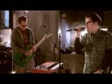 Weezer - Memories (Live at Red Bull Studios)
