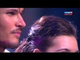 Adelina Sotnikova &amp Gleb Savchenko week 7 Argentine Tango