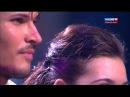 Adelina Sotnikova Gleb Savchenko week 7 Argentine Tango