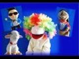 Кукольная Бетти. Паппитное настроение и веселые танцы с музыкальными игрушками