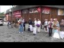 21 Everlast Harinam-Sankirtan - Адлер 05.03.16 (Рати Шекхар Прабху)