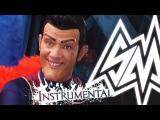 We Are Number One Remix but an instrumental by SayMaxWell & MiatriSs (Lazytown)