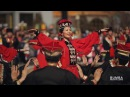 Поздравление с 8 марта, Калмыкия