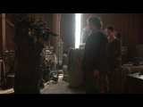 Outlander - How Claire almost killed Dougal
