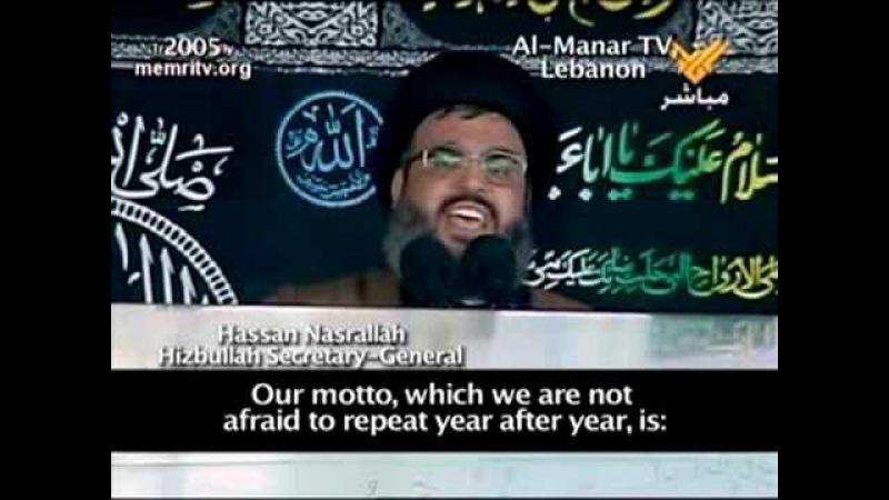 Islamic Jihad - WORLD WAR III - End Time HOLY WAR - part 2 of 2