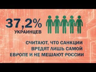 Откуда украинцы получают информацию?