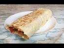 Домашняя Шаурма Очень Вкусная и Сочная / Супер Рецепт Быстро и Просто / Shawarma