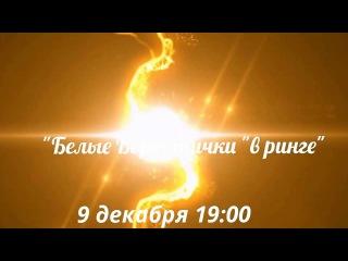 Белые воротнички в ринге / Харьков / 9 декабря 2016