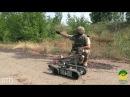 Українські військові сапери в зоні АТО знешкодили чергову партію вибухонебезпечних предметів