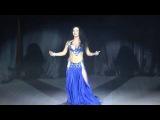 Dariya Mitskevich (Дарья Мицкевич) - Gala show Ukrainian Cup 2014 - 1