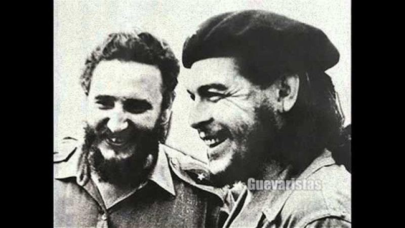 Че и Фидель Великие Команданте звание майора и не выше пожизненно Рауль Кастро Вынужден был стать Ген армии по службе