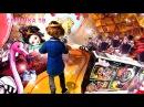 Мультики куклы Эвер Афтер Хай: Рейвен Квин и чудо чемодан Играем в куклы игры для девочек на русском