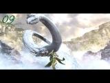 Прохождение Final Fantasy IV. Серия 9. Про бесов и