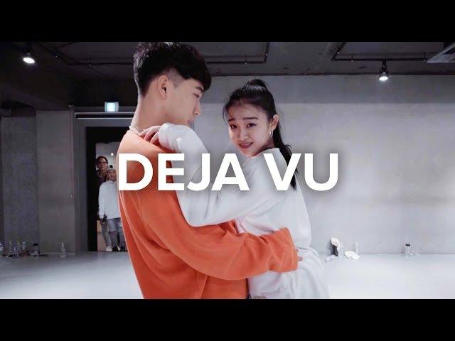 Deja Vu - Post Malone Ft. Justin Bieber/ Yoojung Lee Choreography