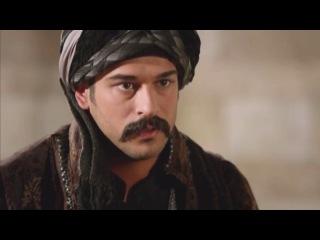 Сулейман назначил Балибея Хранителем Покоев/Ибрагим в ШОКЕ